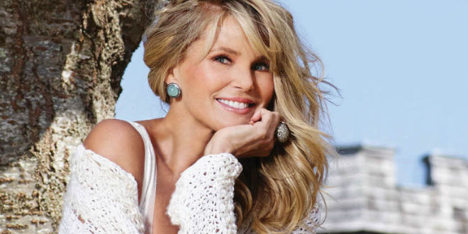 The Daily Looker: Christie Brinkley