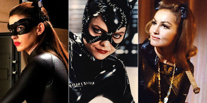 Rating the Catwomen