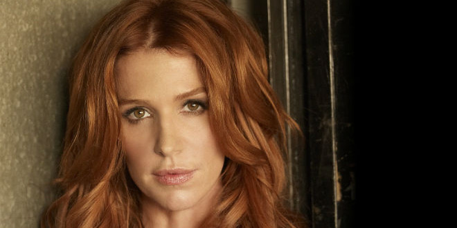 The Daily Looker: Poppy Montgomery