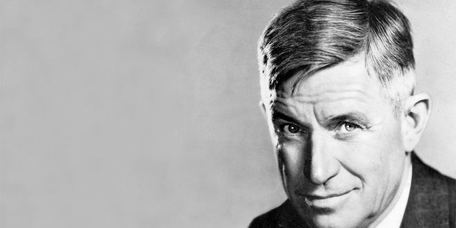 The Daily Quote: Will Rogers