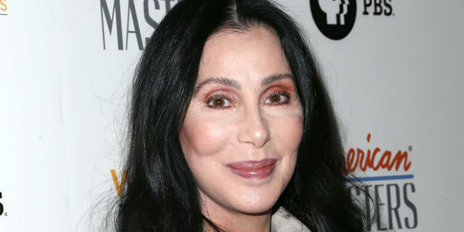 The Daily Dolt: Cher