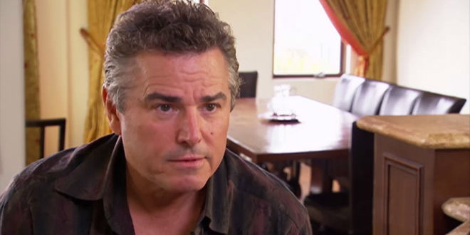 The Daily 40+ Birthday: Christopher Knight