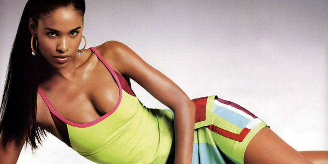 The Daily Looker: Joy Bryant