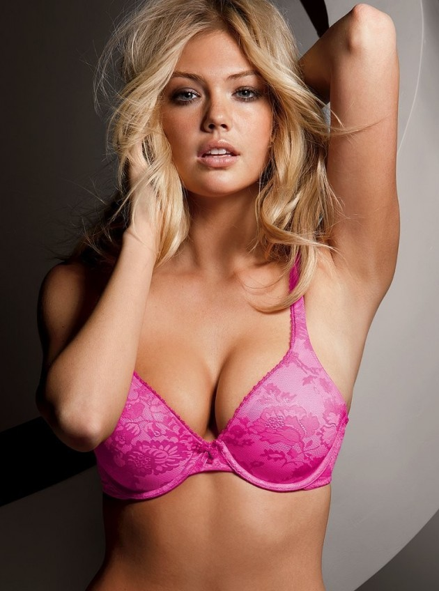 Kate-Upton-Victorias-Secret-Lingerie-