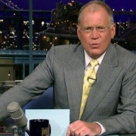 Letterman Should Be Getting the Boot—Not Leno