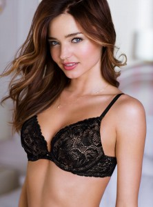 Miranda Kerr Victorias Secret Lingerie February 2013-002