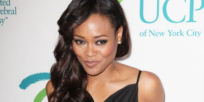 The Daily 40+ Birthday: Robin Givens
