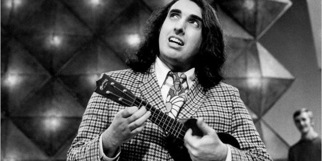 "The Daily Retro Pic: ""Tiny Tim"""