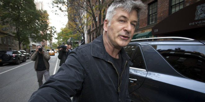 The Daily Dolt: Alec Baldwin