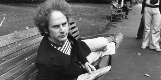The Daily 40+ Birthday: Art Garfunkel