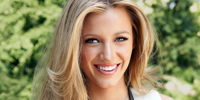 The Daily Looker: Blake Lively