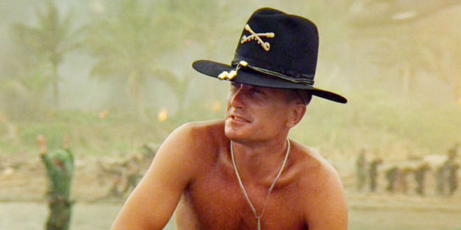 "The Daily Retro Pic: Robert Duvall in ""Apocalypse Now"""
