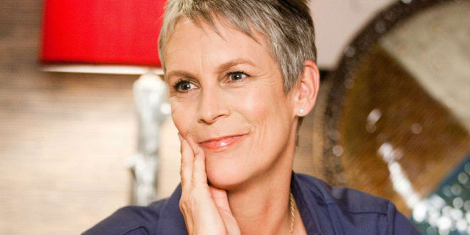 The Daily 40+ Birthday: Jamie Lee Curtis