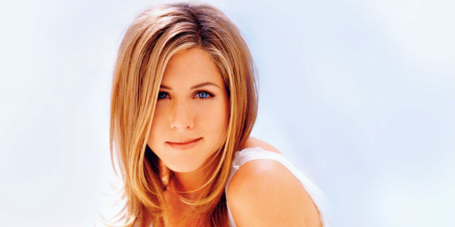 The Daily Looker: Jennifer Aniston