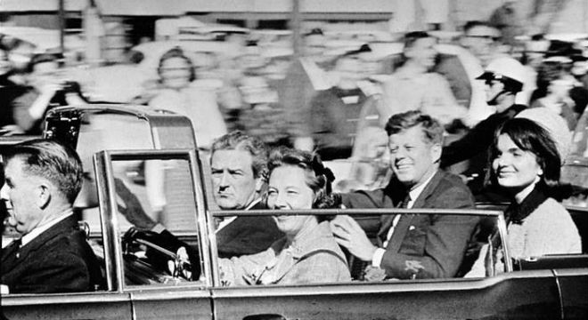 "The JFK Assassination: There Was No ""Magic Bullet"""