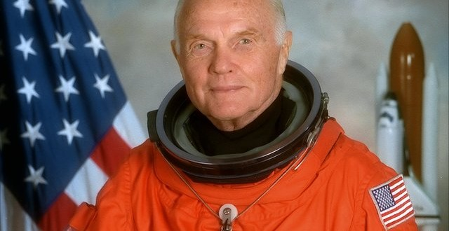The Daily Quote: John Glenn