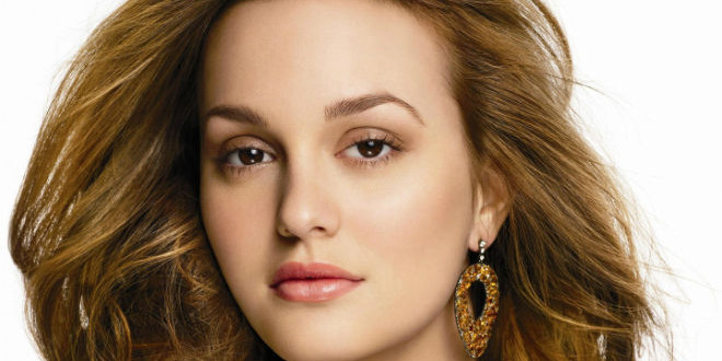 The Daily Looker: Leighton Meester