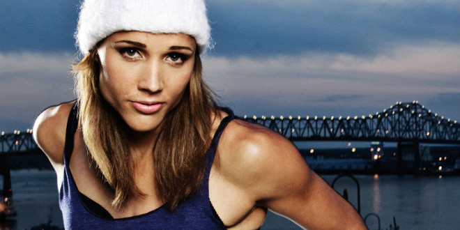 10 of the Hottest Female Athletes – Part 2