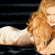 A Lady We Love: A Pictorial History of Nicole Kidman