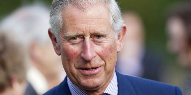 The Daily 40+ Birthday: Prince Charles