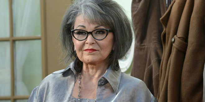 The Daily Dolt: Roseanne Barr