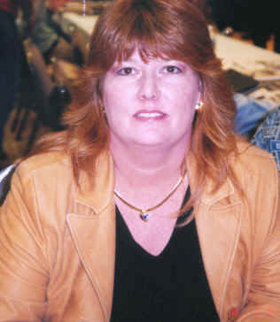 Suzanne Crough Tracy Partridge Family