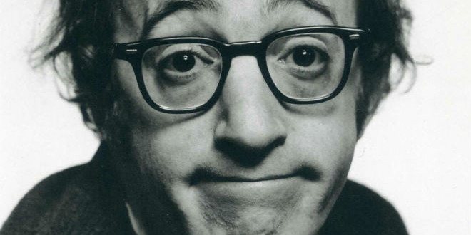 The Daily 40+ Birthday: Woody Allen