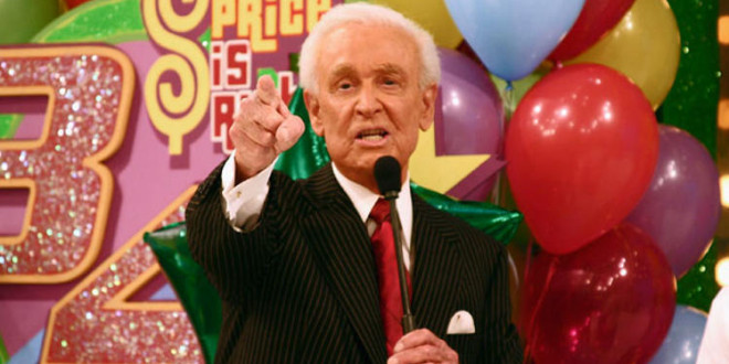 The Daily 40+ Birthday: Bob Barker