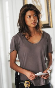 Grace Park hawaii five o