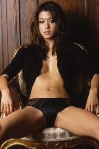 Grace Park hot and sexy