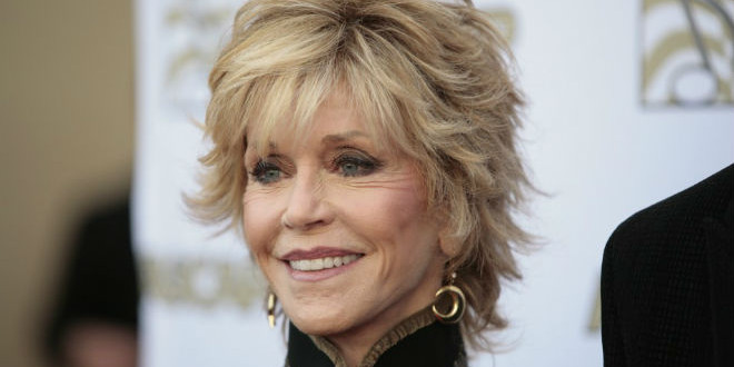 The Daily Dolt: Jane Fonda