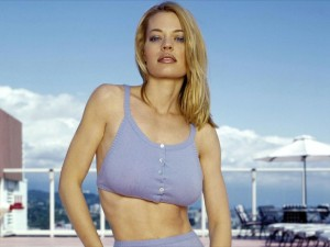 Jeri Ryan hot bod