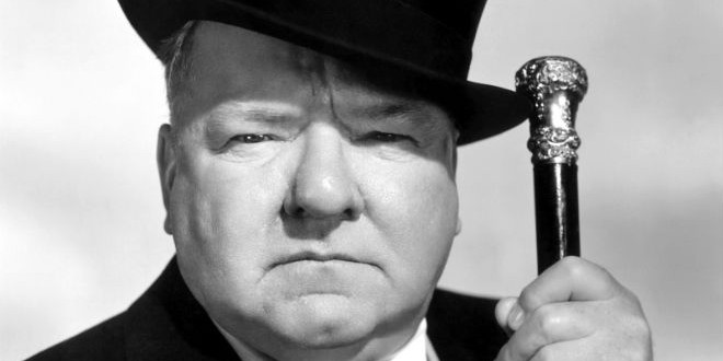 The Daily Quote: W.C. Fields