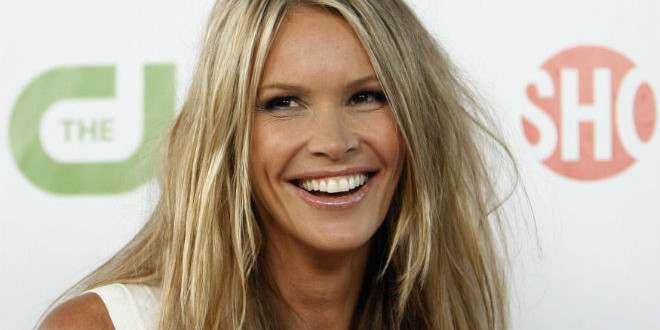 The Daily Looker: Elle Macpherson
