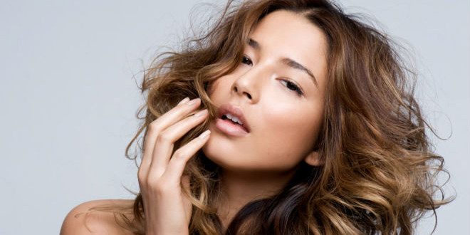 The Daily Looker: Jessica Gomes
