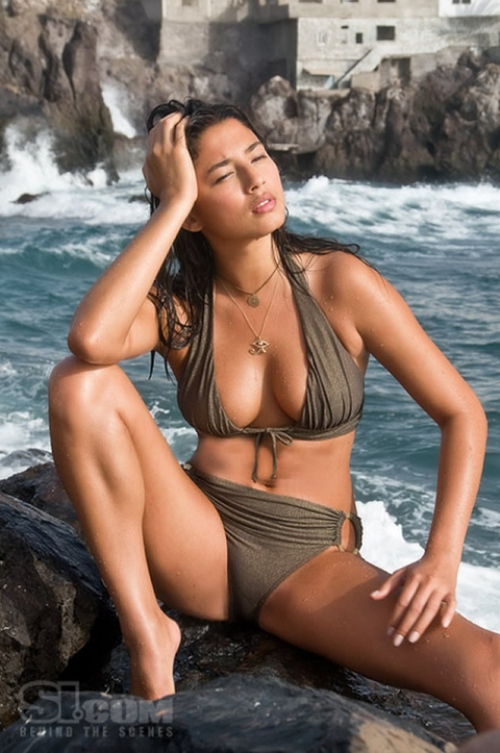 jessica gomes hot | DailyMan40.com
