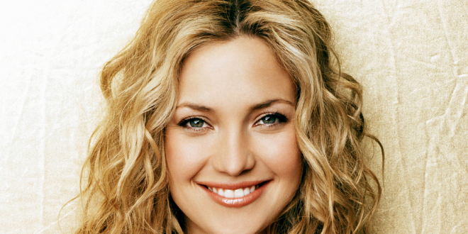 The Daily Looker: Kate Hudson