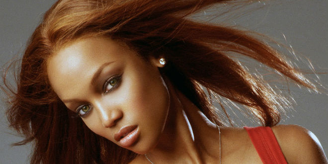 The Daily 40+ Birthday: Tyra Banks