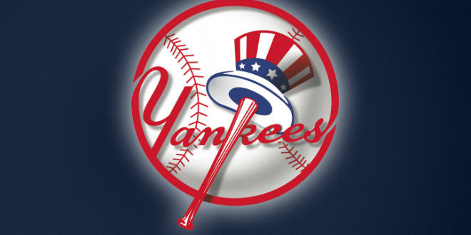 The Daily Dolt: The New York Yankees
